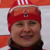 Anna Bogaliy-Titovets