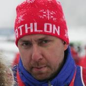 Dmitry Loev