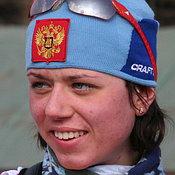 Evgenia Seledtsova