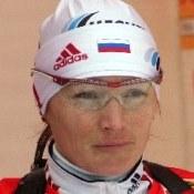 Svetlana Ishmouratova