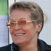 Larissa Zhukovskaya