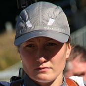 Lyudmila Solomatina