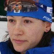Natalya Burdyga