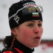 Nina Kadeva