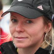 Oksana Neupokoeva