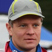 Sergei Rozhkov