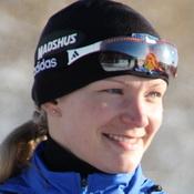 Tatiana Zevakhina