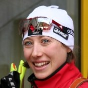 Zina Kocher
