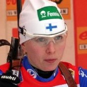 Mervi Markannen