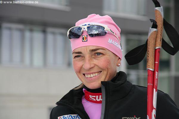 Natalie Santer