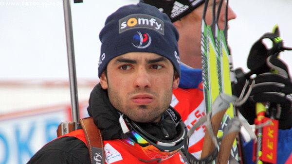 Simon Fourcade