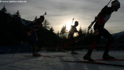 Biathlon-News