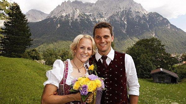 Martina und Günther Beck