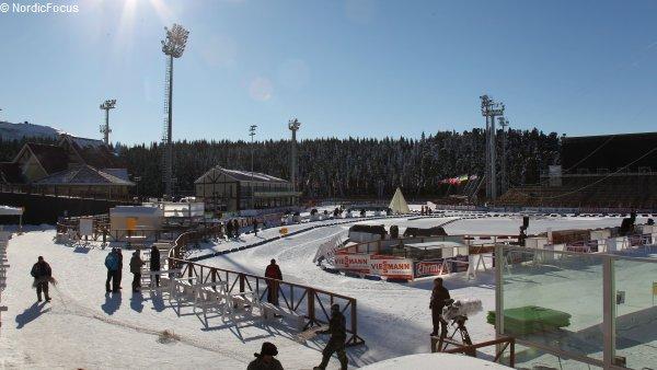 Khanty Mansiysk