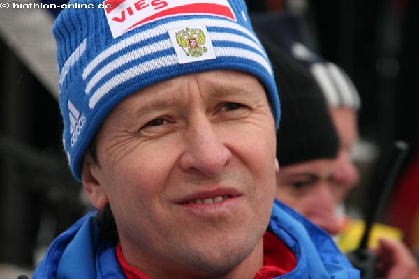 Valery Medvedtsev