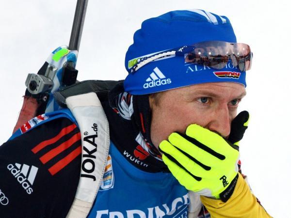 Verzichtet auf die DM: Andreas Birnbacher