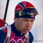 XXII. Olympic Winter Games Sochi 2014, biathlon, sprint men, Sochi (RUS)