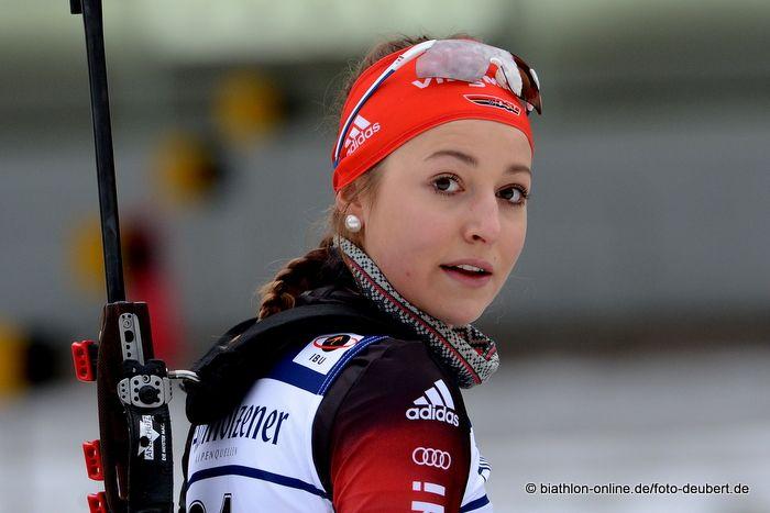 Luise Kummer