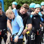 Viessmann Junior Camp 2014