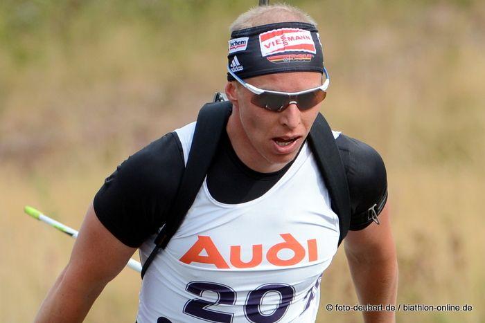 Daniel Böhm daniel böhm biathlon de das biathlon portal in deutschland