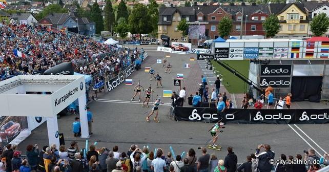 Fehlende Sponsoren: City-Biathlon in Püttlingen legt Pause ein