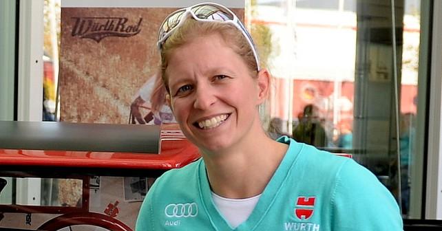 Franziska Hildebrand: Endlich kann ich umsetzen, woran ich die letzten Jahre gearbeitet habe
