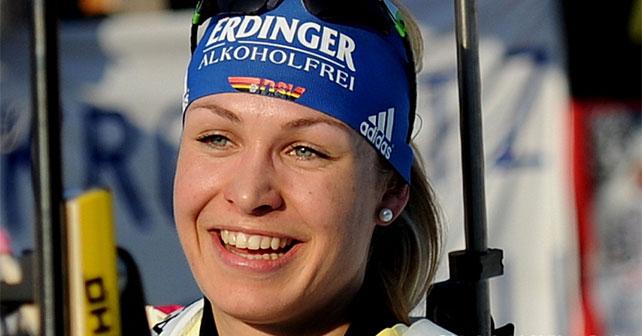 Magdalena Holzer geb. Neuner