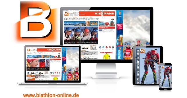 biatlon online