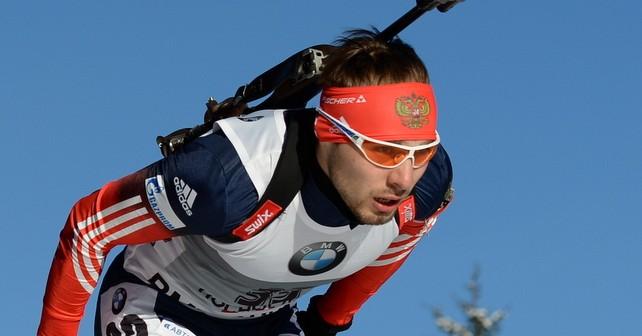 Anton Shipulin gewinnt Sprint in Pokljuka