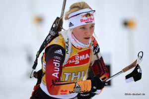 Miriam Gössner (GER)