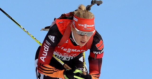 Karolin Horchler - GER