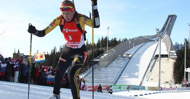 biathlon damen heute
