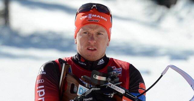 Florian Graf - GER