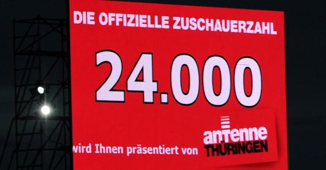 Oberhof will Ticketpreise senken