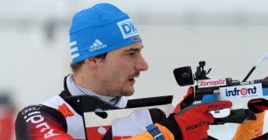 Christoph Stephan - GER