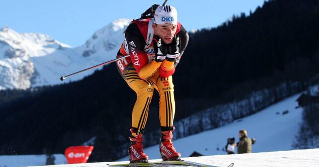 Christoph Stephan beendet Biathlon-Karriere