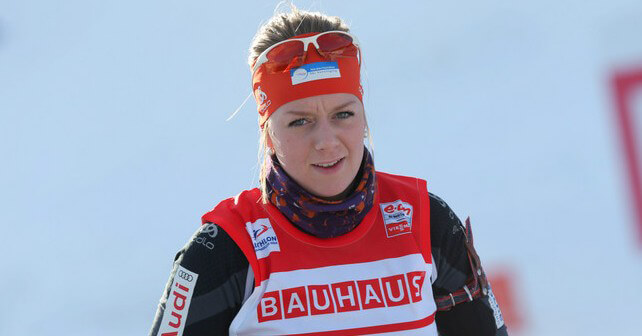 Chardine Sloof (NED) wechselt zu den Schweden