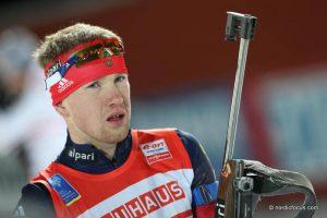 Alexey Volkov (RUS)