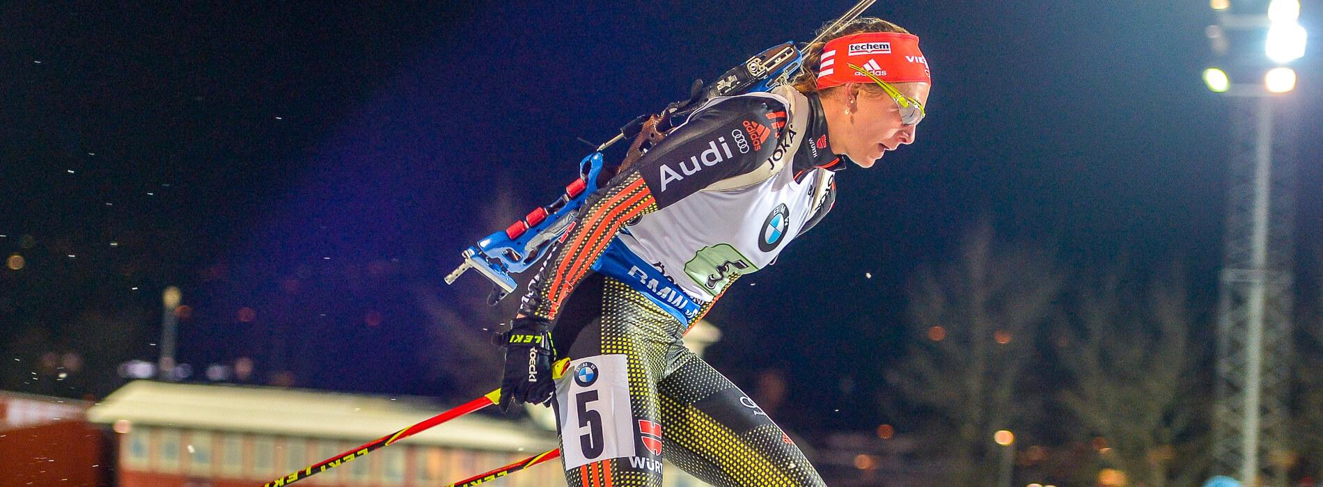 biathlon platzierungen heute