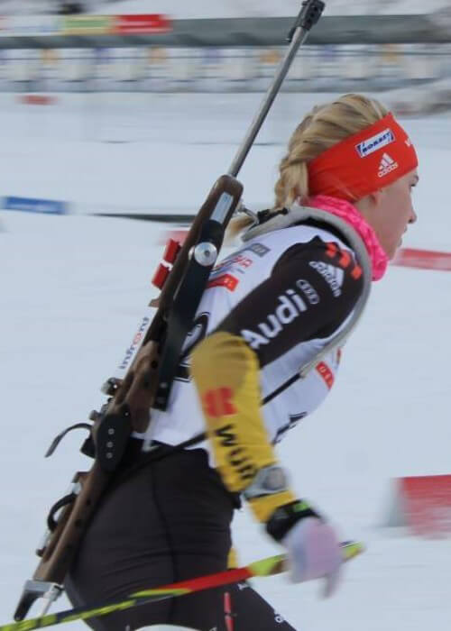 Carolin Leunig