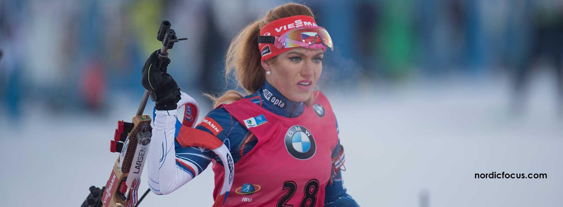biathlon sprint damen heute