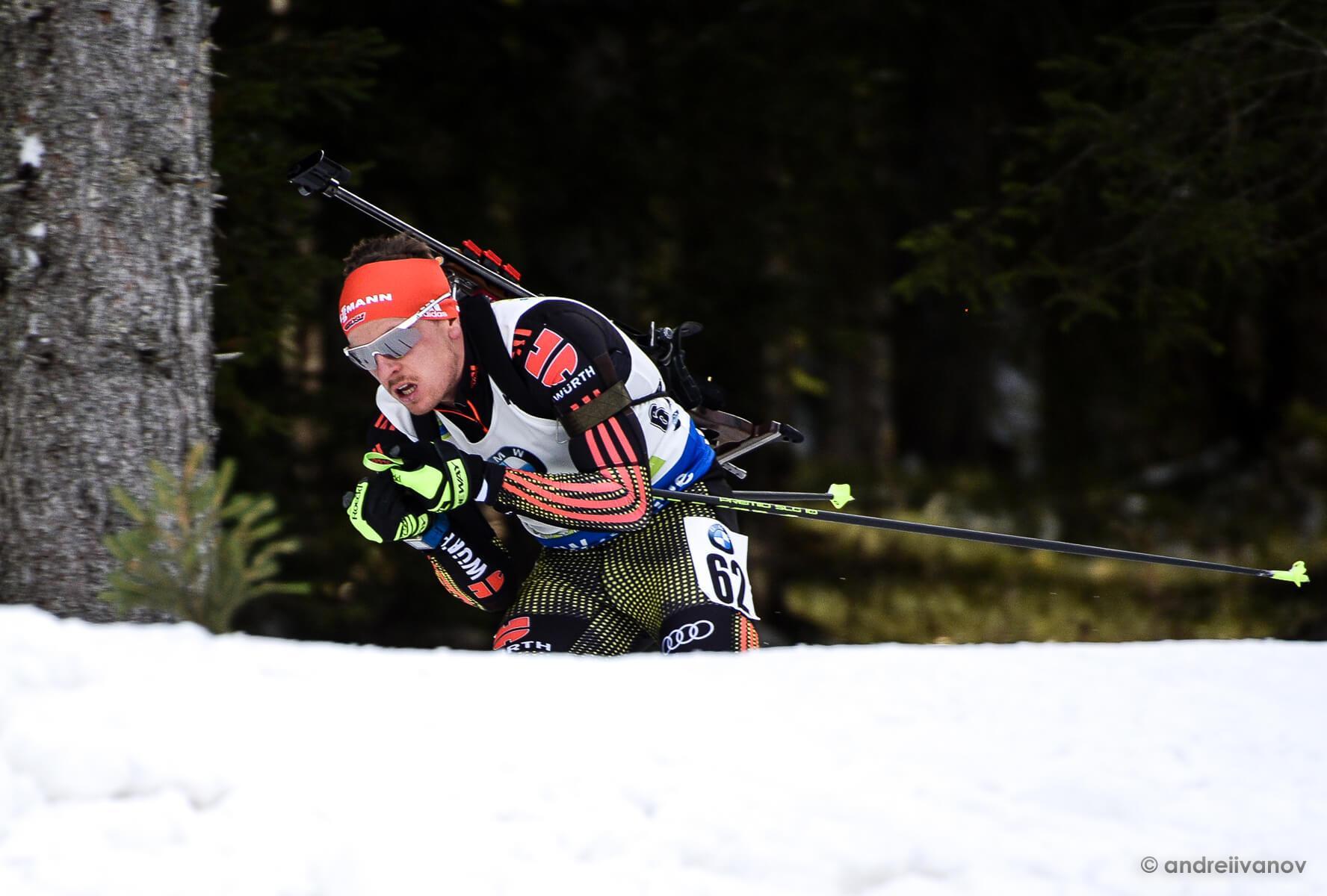biathlon herren ergebnisse