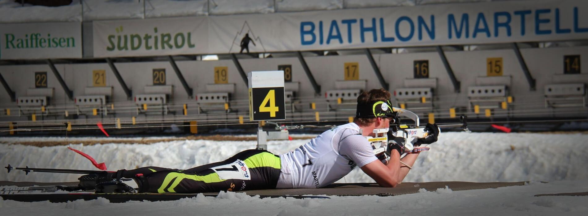 Biathlon Martell