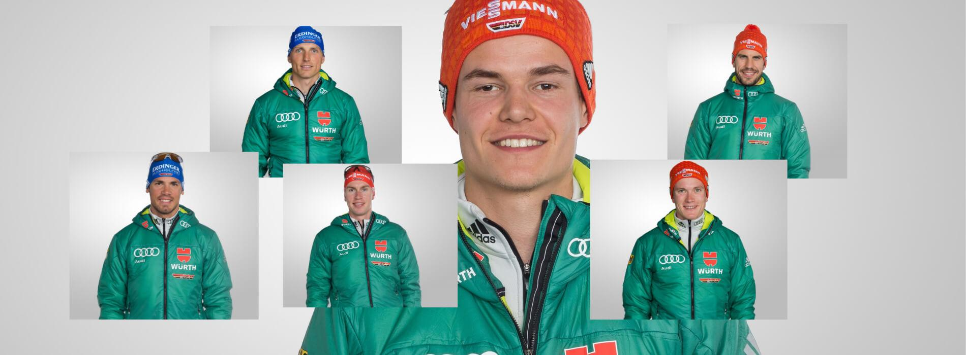 Philipp Horn Biathlet DSV