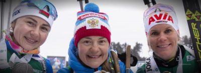 Nadine Horchler